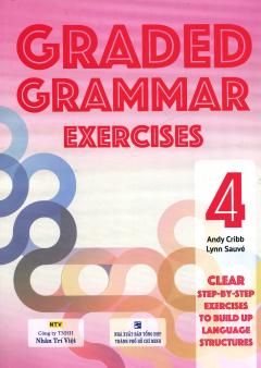 Graded Grammar Exercises 4