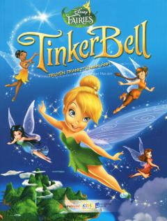Truyện Tranh Từ Màn Ảnh - Tinker Bell