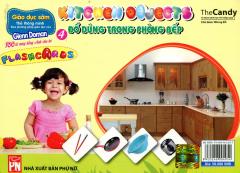 Thẻ Thông Minh - Đồ Dùng Trong Phòng Bếp