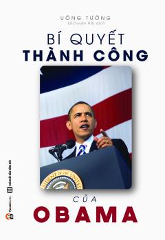 Bí Quyết Thành Công Của Obama
