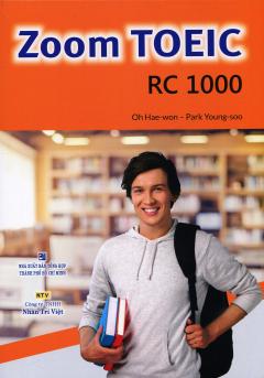 Zoom TOEIC - RC 1000