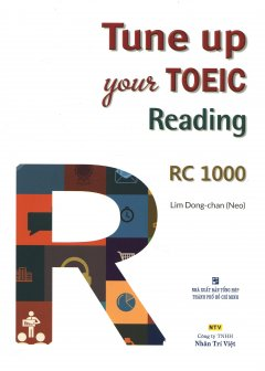 Tune Up Your TOEIC Reading - RC 1000