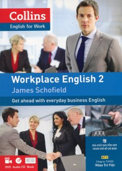 Collins - Workplace English 2 (Kèm 1 DVD + 1 CD)