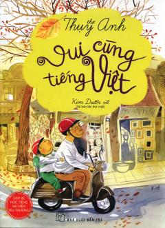 Vui Cùng Tiếng Việt