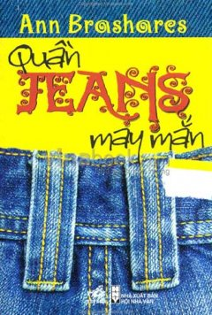 Quần Jeans May Mắn