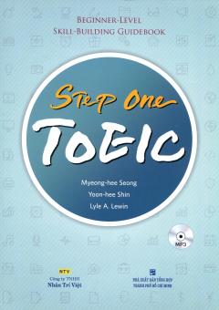 Step One Toeic (Kèm 1 CD)