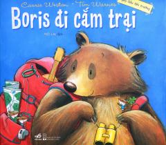 Boris Đi Cắm Trại