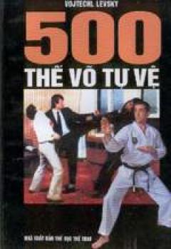 500 Thế võ tự vệ