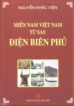 Miền Nam Việt Nam Từ Sau Điện Biên Phủ