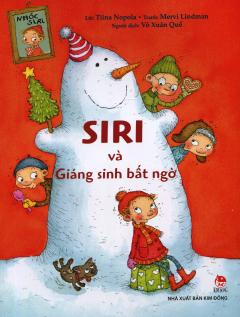 Siri Và Giáng Sinh Bất Ngờ