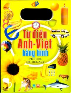 Từ Điển Anh-Việt Bằng Hình