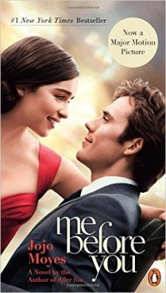 Me Before You: A Novel (Movie Tie-In)