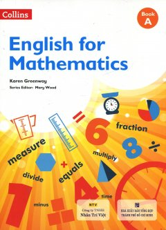 Collins - English For Mathematics (Book A)