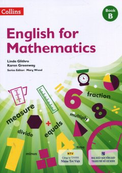 Collins - English For Mathematics (Book B)