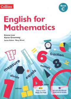 Collins - English For Mathematics (Book C)