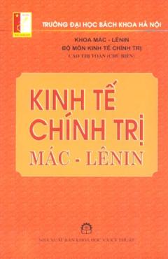 Kinh Tế Chính Trị Mác-LêNin