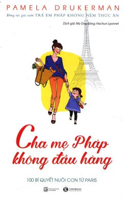 Cha Mẹ Pháp Không Đầu Hàng