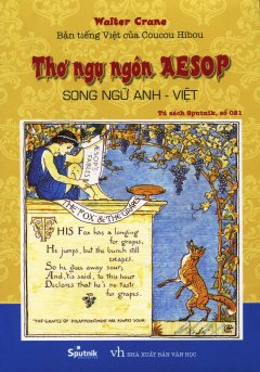 Thơ Ngụ Ngôn Aesop (Song Ngữ)