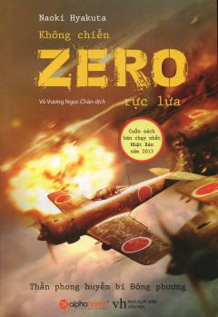 Không Chiến ZERO Rực Lửa