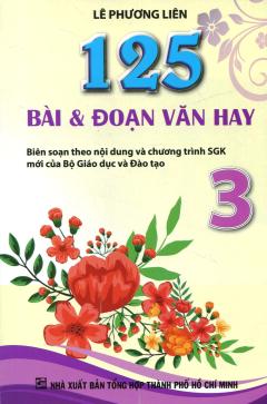 125 Bài & Đoạn Văn Hay 3