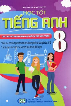 Học Tốt Tiếng Anh 8