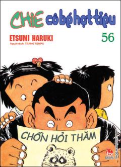 Chie - Cô Bé Hạt Tiêu - Tập 56