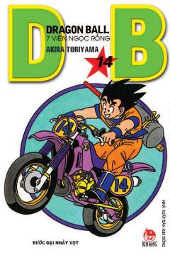 Dragon Ball - Tập 14