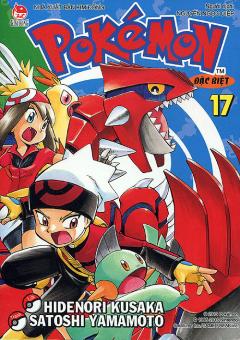 Pokemon Đặc Biệt - Tập 17