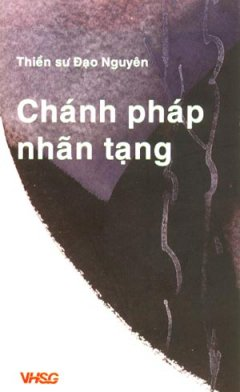 Chánh Pháp Nhãn Tạng