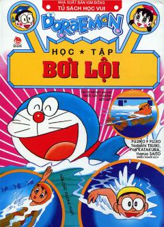 Doraemon Học Tập - Bơi Lội