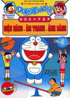 Doraemon Học Tập - Điện Năng - Âm Thanh - Ánh Sáng