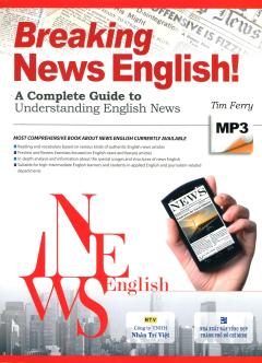 Breaking News English! (Kèm 1 CD)