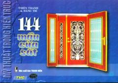 144 Mẫu Cửa Sắt