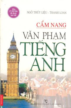 Cẩm Nang Văn Phạm Tiếng Anh