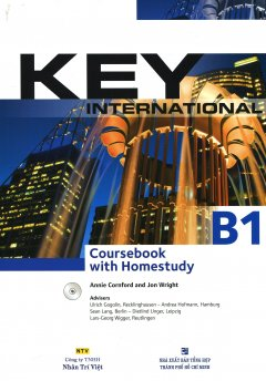 Key International B1 (Kèm 1 CD)