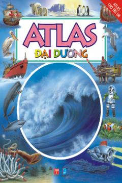 Atlas Đại Dương (Tái Bản 2015)