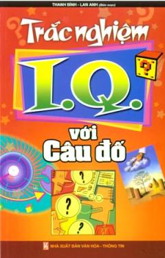 Trắc Nghiệm IQ Với Câu Đố