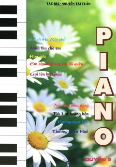 Piano - Quyển 5