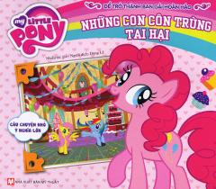 My Little Pony - Những Con Côn Trùng Tai Hại