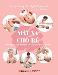 Mát Xa Cho Bé