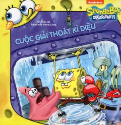 SpongeBob SquarePants - Cuộc Giải Thoát Kì Diệu