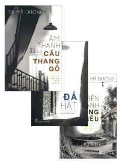 Combo Sách Tạ Mỹ Dương (Bộ 3 Cuốn)