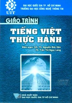 Giáo Trình Tiếng Việt Thực Hành