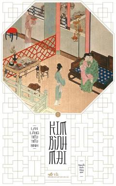Kim Bình Mai (Hộp 3 Cuốn)