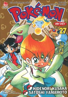 Pokemon Đặc Biệt - Tập 27