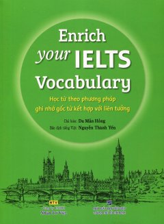 Enrich Your IELTS Vocabulary