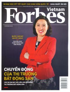 Forbes Việt Nam - Số 42 (Tháng 11/2016)