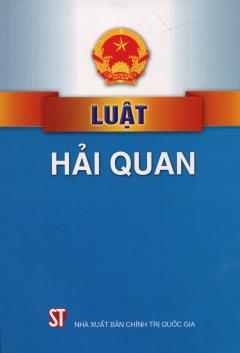 Luật Hải Quan