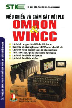 Điều Khiển Và Giám Sát Với PLC Omron & Wincc
