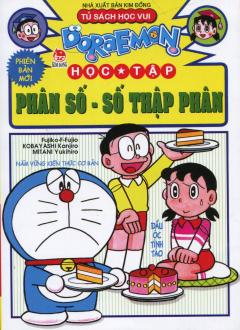 Doraemon Học Tập - Phân Số, Số Thập Phân